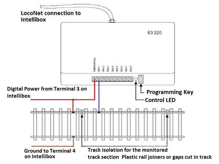 the diagram below shows the power wires for level 3